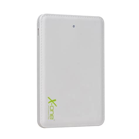 Powerbank Y X 3000mah powerbank x one 3 en 1 3000mah blanco opirata