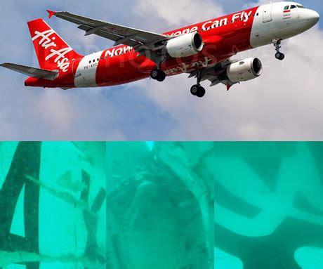 Detiknews Airasia Qz8501 | data dan fakta ekor airasia qz8501 yang menghunjam di
