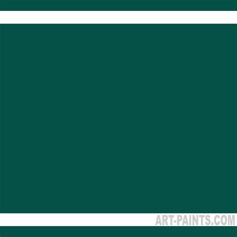 viridian green artists paints pg18 0098 viridian green paint viridian green color