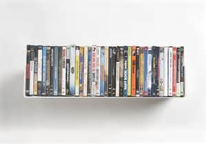 Dvd Bookshelves Dvd Wall Shelf Udvd 60 Cm