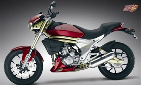mahindra two wheelers mahindra two wheelers looking to launch their new 150cc