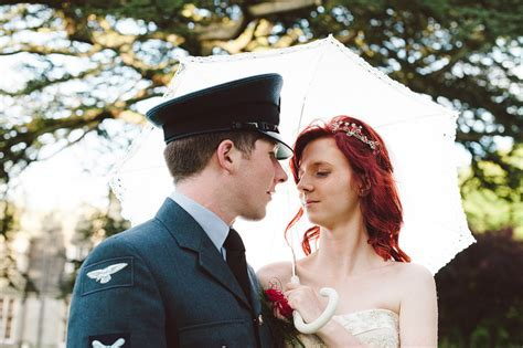 Emma & Alex get married at Hawkesyard Estate, Rugely