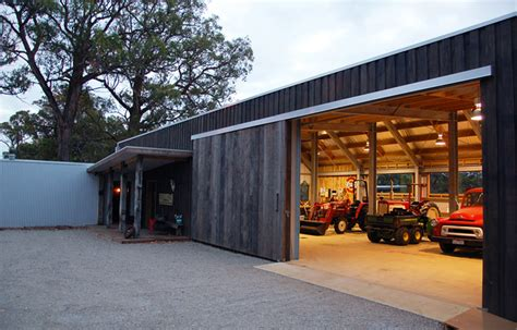 Shed Australia by The 220 Ber Shed Australian Design Review