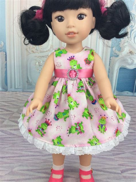 49 best images about wellie on american dolls and valentines dresses