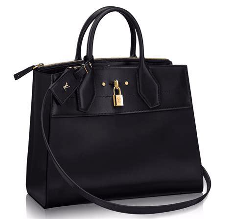 Lv City Steamer Black introducing the louis vuitton city steamer bag purseblog