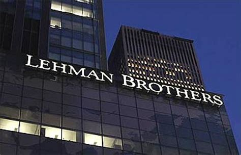 lehman bank how lehman s fall changed the world rediff business