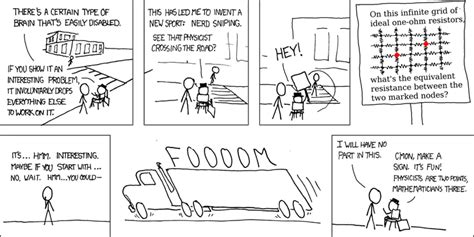 xkcd ohm resistor xkcd sniping
