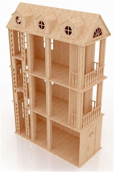 casa monster casa ensue 241 o para mu 241 ecas barbie monster high en madera