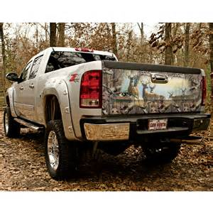 Ford Truck Accessories Deer Camo Truck Wraps Accessories Decals Mossy Oak Truck