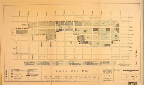 housing act of 1949 how urban renewal tried to rebuild the fillmore hoodline