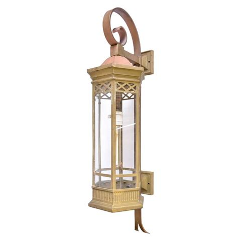 Federal Style Outdoor Lighting Franklin Iron Works Casa Federal Style Outdoor Lighting