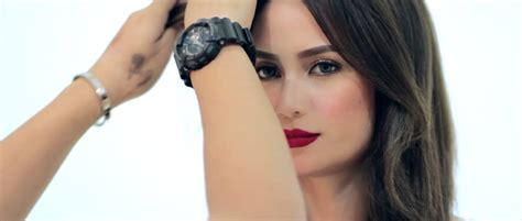 s3 eyebrow stranding arci munoz youtube