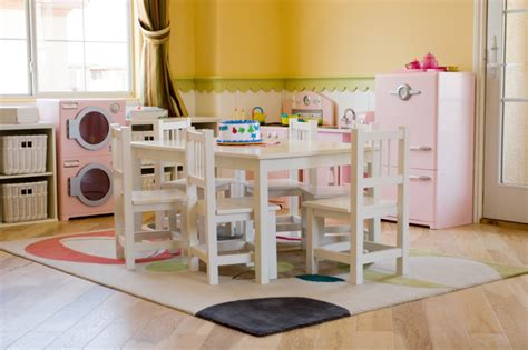 wooden play kitchen sets for play 187 nature