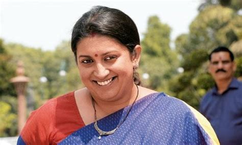 Mba In Islamic Kashmir by Student Refuses To Take Mba Degree From Smriti Irani