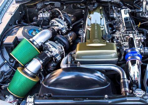 Toyota Supra Turbo Kit Toyota Supra 2jz Turbo Engine For Sale Chicago