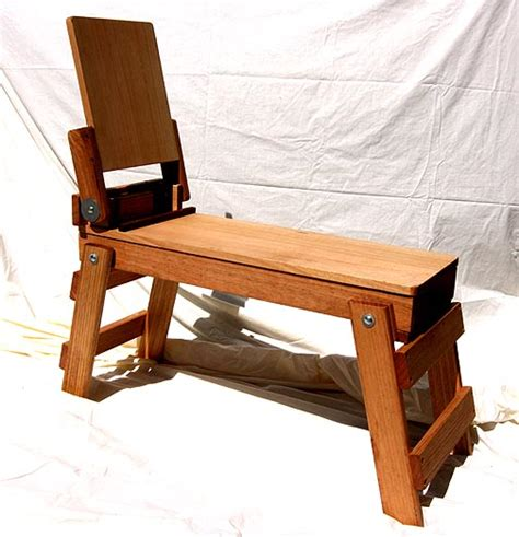 donkey bench folding donkey easel for studios also called a horse easel