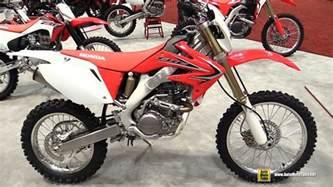 Honda 250 X 2017 Honda Crf250x Walkaround 2016 Aimexpo Orlando