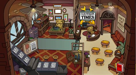 room the book book room club penguin wiki fandom powered by wikia