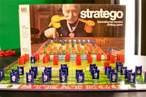 how stratego works | howstuffworks
