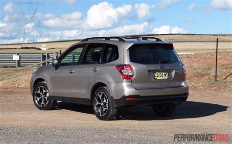 subaru forester rugged package 2015 subaru forester 2 0d s review performancedrive