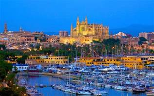 palma di maiorca airbnb ban threatened as majorca struggles to cope with