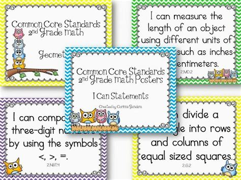 theme definition common core owl theme common core posters chance to win a set top
