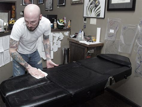 arkansas tattoo laws blood centers to benefit from state s new piercing
