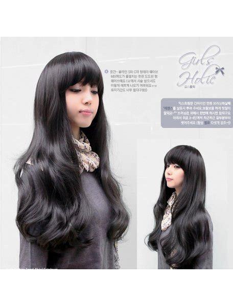 Jumpsuit Pakaian One Wanita Wavy L 333337 jual wig rambut palsu panjang curly hitam di lapak xcen yanti xu