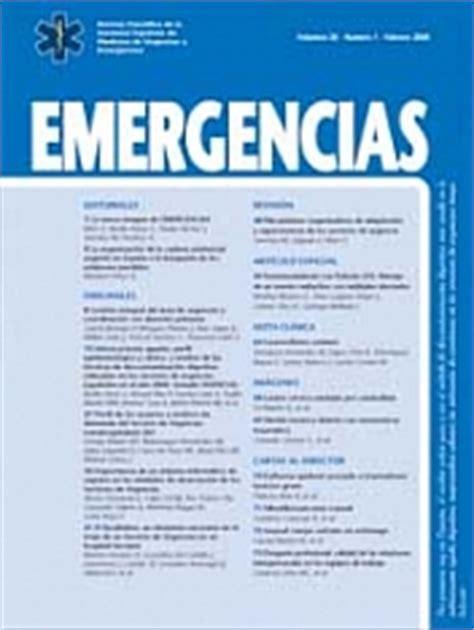 imagenes revistas medicas revista cient 237 fica de la sociedad espa 241 ola de medicina de