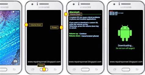 tutorial flash samsung c3262 tutorial cara flash samsung galaxy j1 ace j110g belajar