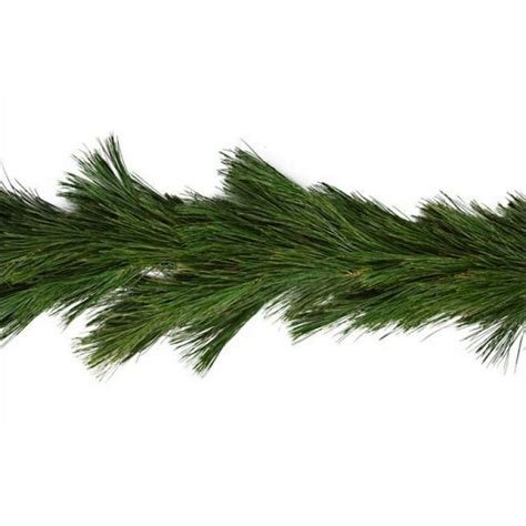 20 white pine garland garland products