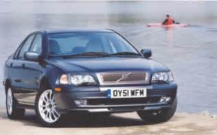 2000 Volvo S40 Review 2000 Volvo S40 2 0 Se Review Caradvice