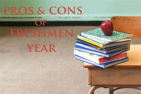 Pros And Cons Of One Year Mba by Pros And Cons Of Freshman Year The Sound