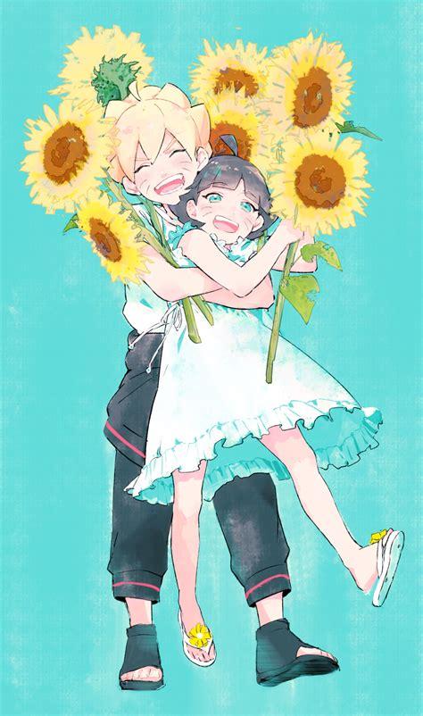 uzumaki family naruto page    zerochan anime