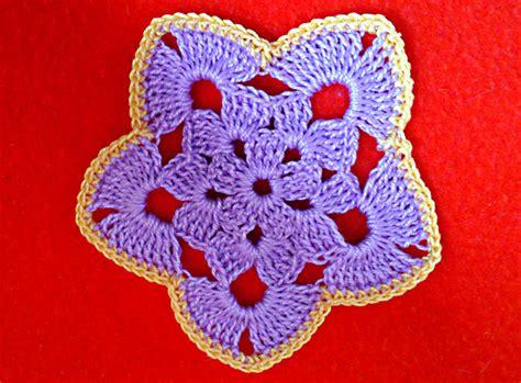 fiori all uncinetto facili fiori all uncinetto schemi gratis