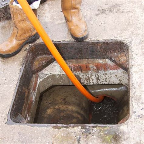Drain Maintenance Services Canadiancleaning