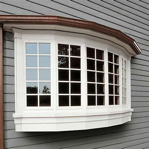 bowed windows bow windows replacement windows springfield missouri