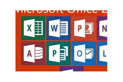 microsoft word télécharger 2013 version complete gratuit