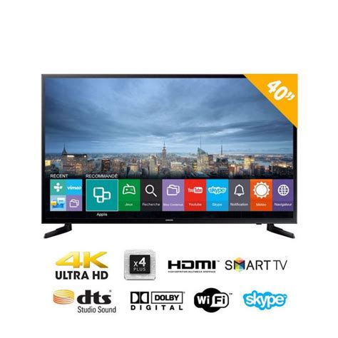 Tv Led Uhd Samsung samsung 55 quot smart tv led uhd bueno maroc