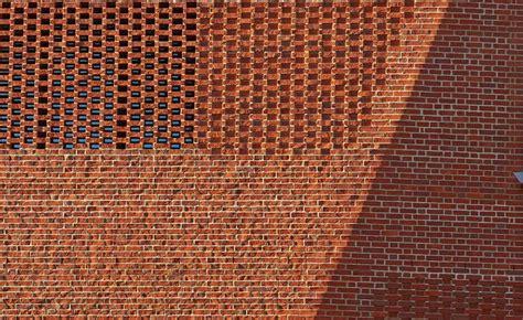 Modern Brick Wall by Using Brick In Contemporary Design Homebuilding Amp Renovating