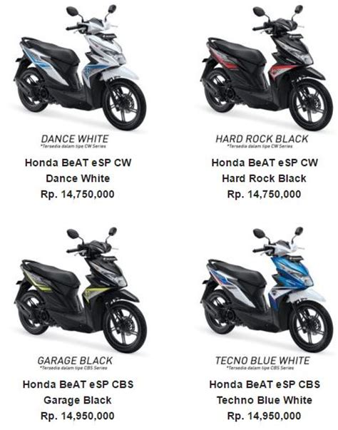 motor honda beat hard rock black honda beat esp sporty cbs hard rock black jpg car
