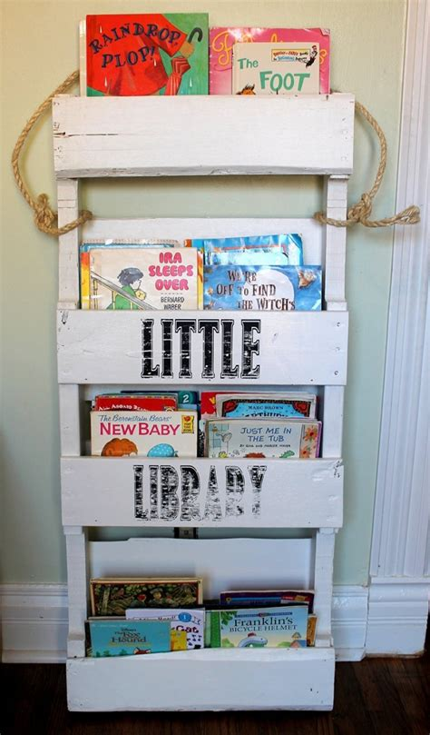 31 adorable children s bookcases creatistic