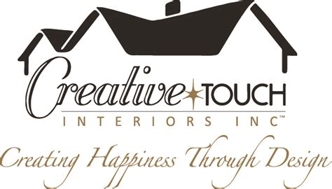 home interiors logo house design plans kelowna interior design creative touch interiors