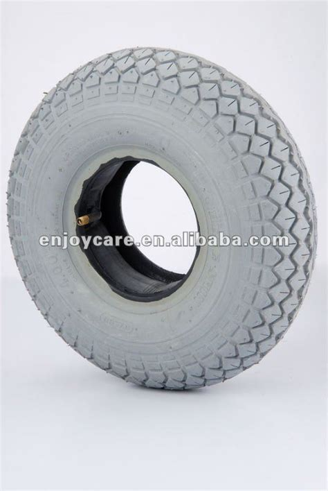 pneu fauteuil roulant electrique 4 00 5 pneus fauteuil roulant 233 lectrique pneus pneus gris pi 232 ces accessoires scooter id de