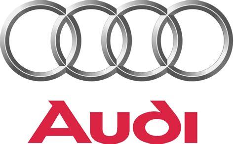 logo audi audi logo automobiles logonoid com