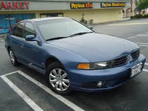 How Much Is A 2002 Mitsubishi Galant Worth 2002 Mitsubishi Galant Pictures Cargurus