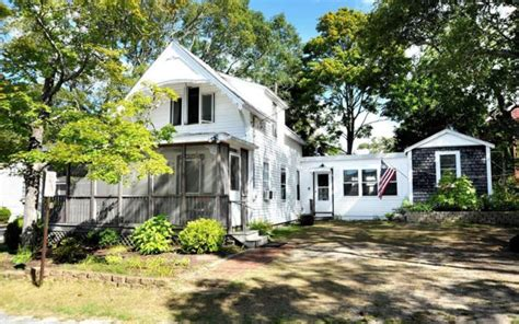 Cranberry Cottage Wareham Ma by Featured Properties Divito Realty