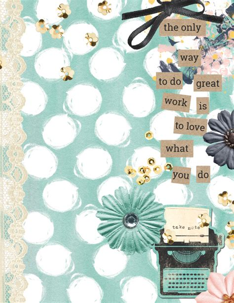 printable planner cover happy planner cover printable plan to love this life