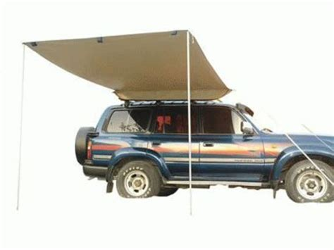 awnings for 4wd roll out awnings for 4wd 28 images outdoor cing 4wd foxwing 4x4 car awning side