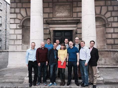 Tcd Mba by Tbs Events Business School College Dublin